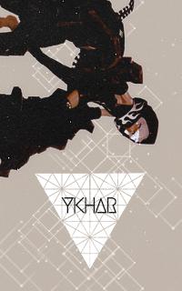Ykhar