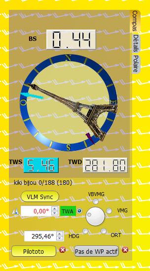 Kawa Kup 2013 (Transat Jacques Vabre) 1383942809069043600
