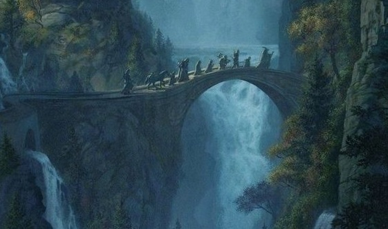 Grand Pont QNlIRARm