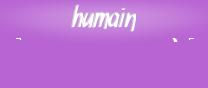 Culte humain