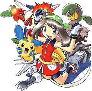 [MANGA] Pokémon La Grande Aventure - Rubis et Saphir 1434487515076027200