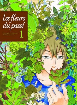 [MANGA/ANIME] Les Fleurs du Passé ( Natsuyuki Rendezvous ) 1363106028012481700