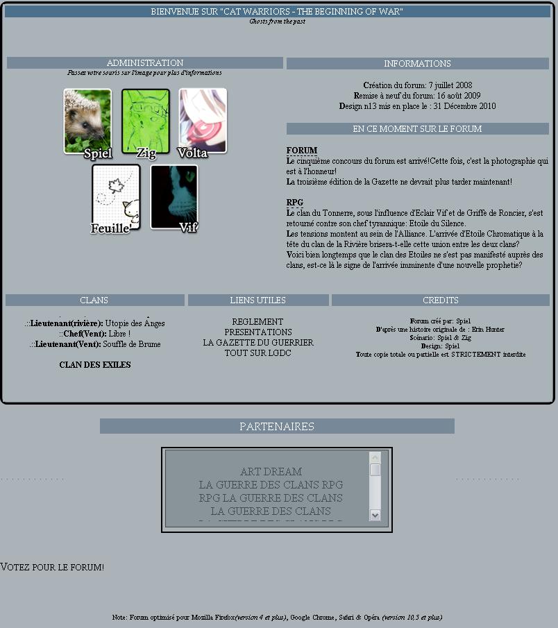 Page d'accueil qui s'affiche mal 1295685394084271100