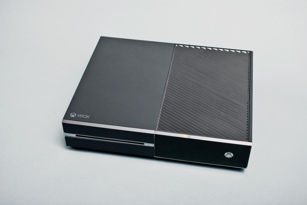 [News] La Xbox One en image ! 1369335253088836200