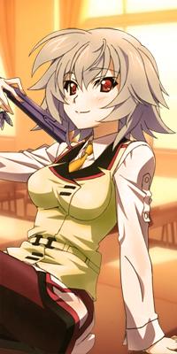 Kisaki Sora