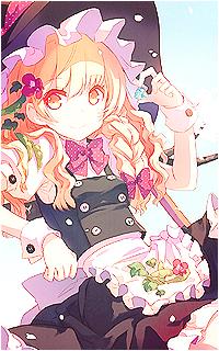 Kirisame Marisa (Touhou) - 200*320 1425139597034835800