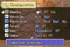 Fire Emblem 6 version française. 1294444224037952200