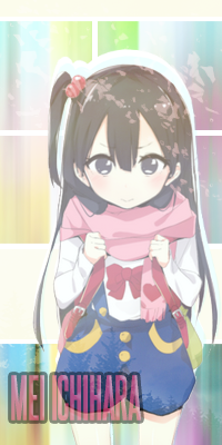 Mei Ichihara