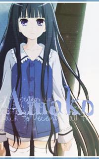 Amako H. Shiori