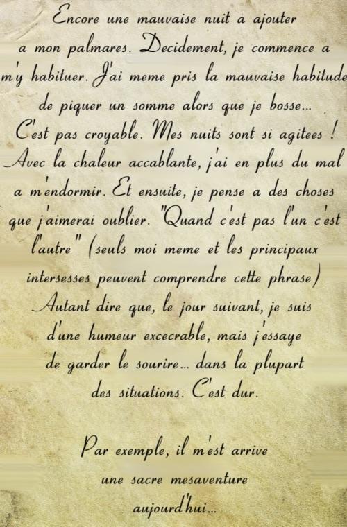 ♪ Le Journal Intime de la Mésange ♪ 1438901553090923600