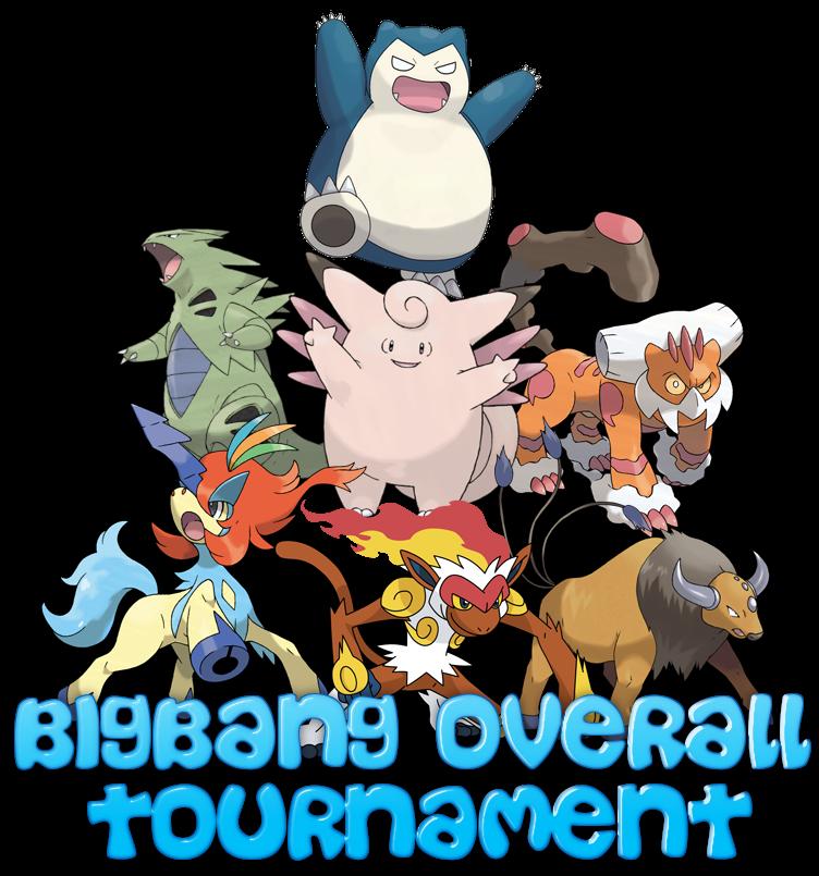 Big Bang Overall Tournament (BBOT) Semi-Finals YikQ7lkO