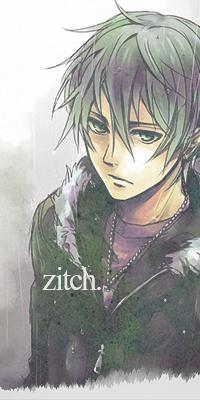 Zitch Fumetsu