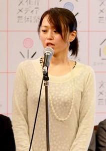 [FESTIVAL/MANGAKA] Hisae Iwaoka au festival d'Angoulême 1358356100054020100