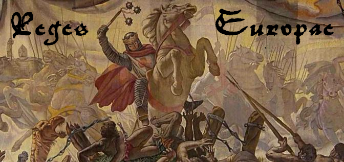 Reges Europae