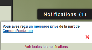 Notification de la Toolbar - Bug ZmHZrlWX