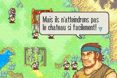 Fire Emblem 6 version française. 1294444335013409100