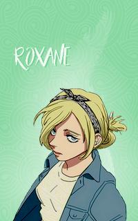Roxane Verlet