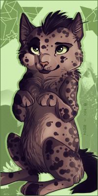 Petite Hyène