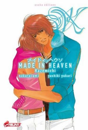 [MANGA] Made in Heaven 1354392519049356700