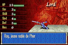 Fire Emblem 6 version française. 1308928902080010700