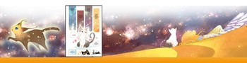 [MANHWA] Les Périples de Voie Lactée 1348858655064894500