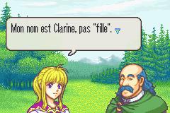 Fire Emblem 6 version française. 1295557831087053000
