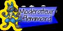Modérateur Flemmard