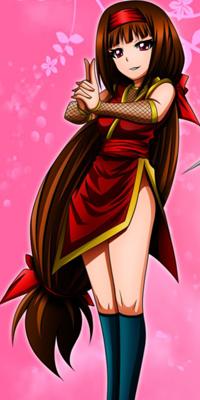 Masahina Ina