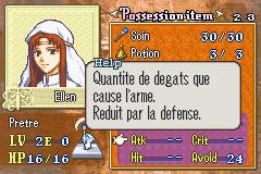 Fire Emblem 6 version française. 1294537043074973900