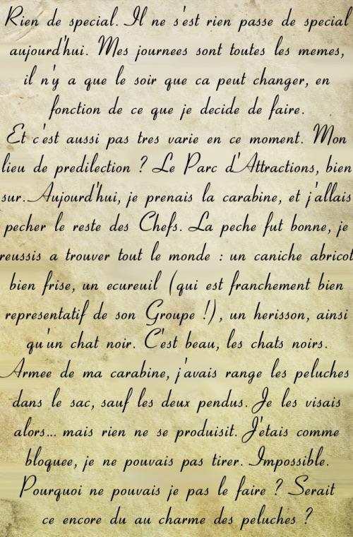 ♪ Le Journal Intime de la Mésange ♪ 1439222448019638800