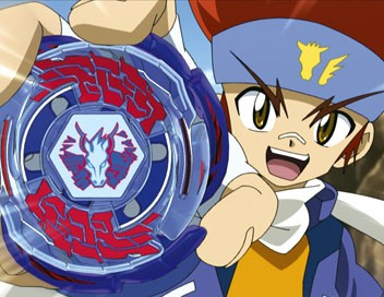 [MANGA/ANIME] Beyblade Metal Fusion / Masters / Fury 1348936019000837100