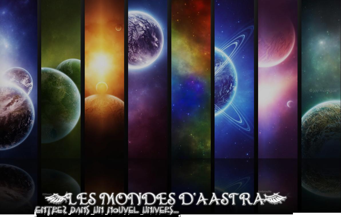 Les Mondes d'Aastra