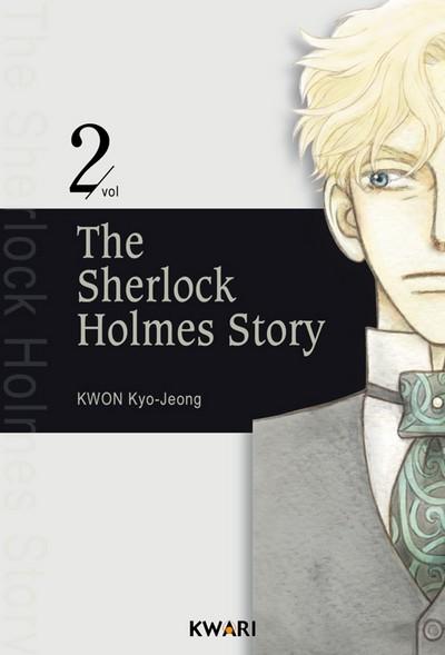 [MANHWA] The Sherlock Holmes Story 1349723594033113700