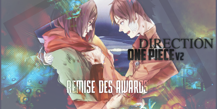 Direction One Piece 2