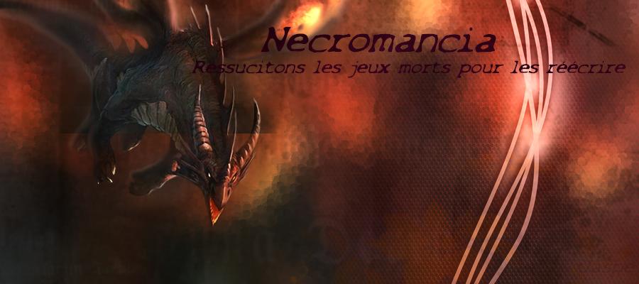 Necromancia, le forum.