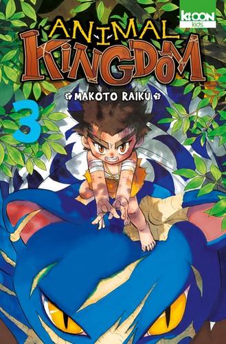 [MANGA] Animal Kingdom (Doubutsu no Kuni) 1434375269040621500