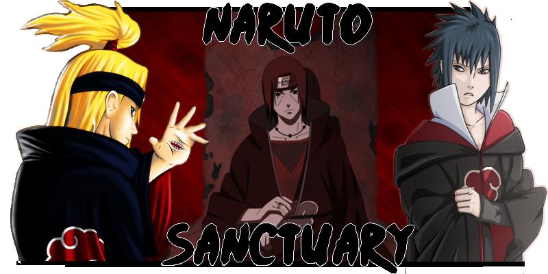 Naruto Sanctuary