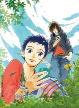 [MANGA/ANIME] Les Fleurs du Passé ( Natsuyuki Rendezvous ) 1342377110055494100