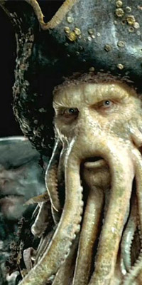 Davy Jones)