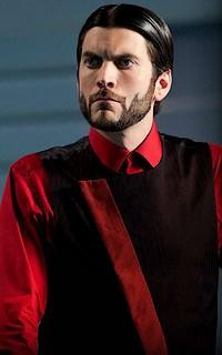Jafar Y. Vizier