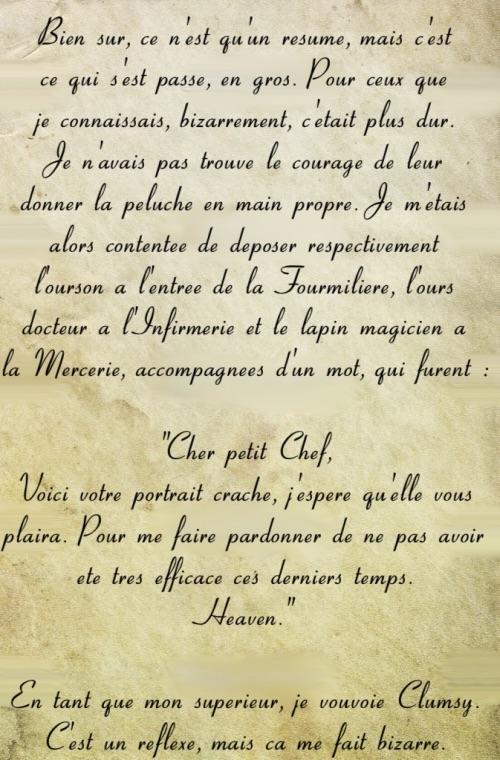 ♪ Le Journal Intime de la Mésange ♪ 1439222535048982200