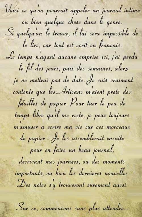 ♪ Le Journal Intime de la Mésange ♪ 1438821504070349800