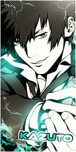 Kazuto