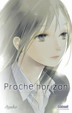 [MANGA] Proche Horizon 1348846059053472000