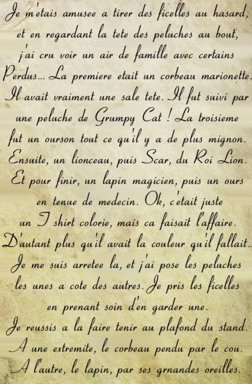♪ Le Journal Intime de la Mésange ♪ 1439045993016301300