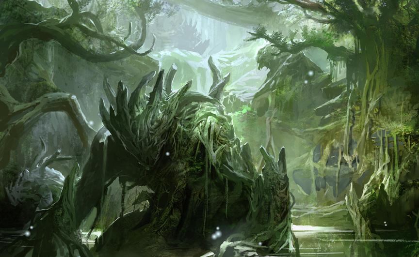 Forêt d'Aduram 1486220835045032900