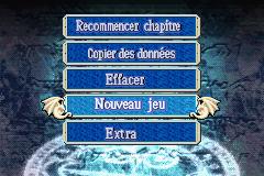 Fire Emblem 6 version française. 1308928598024767700