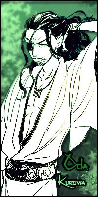 Oda Kurowa