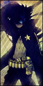Minato Shadow