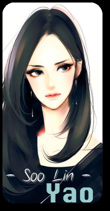 Soo Lin Yao